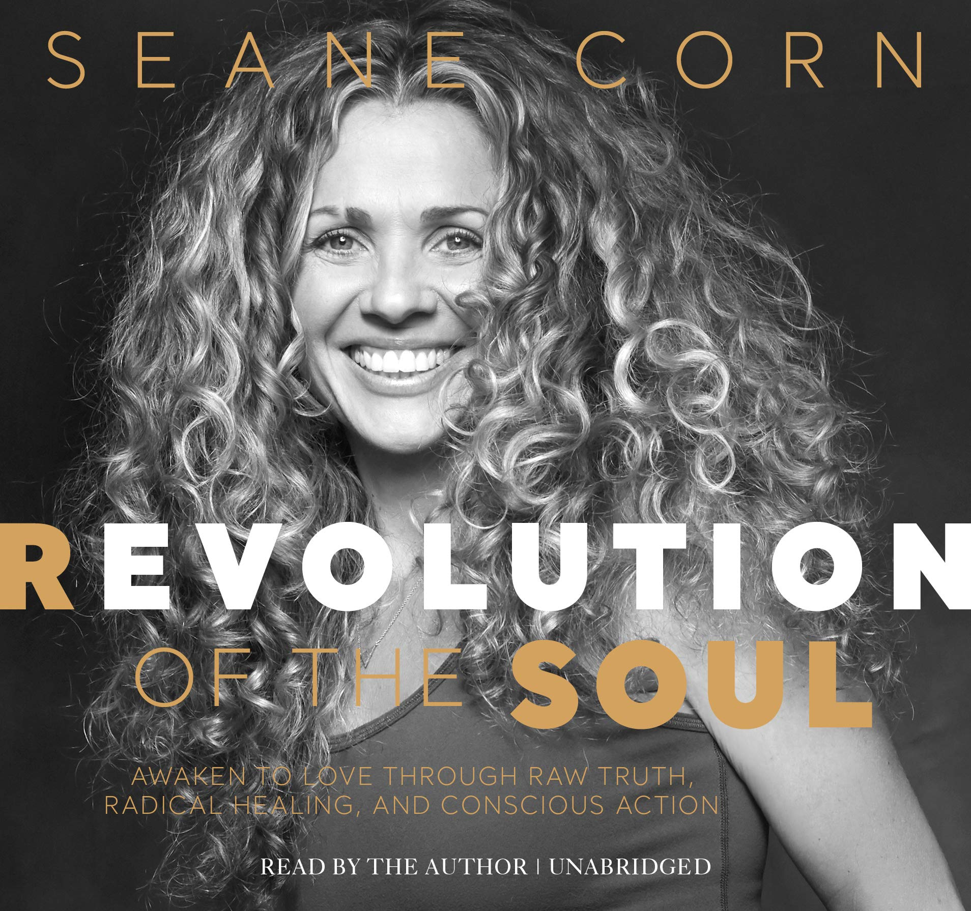 SOLD OUT - Revolution of the Soul with Seane Corn