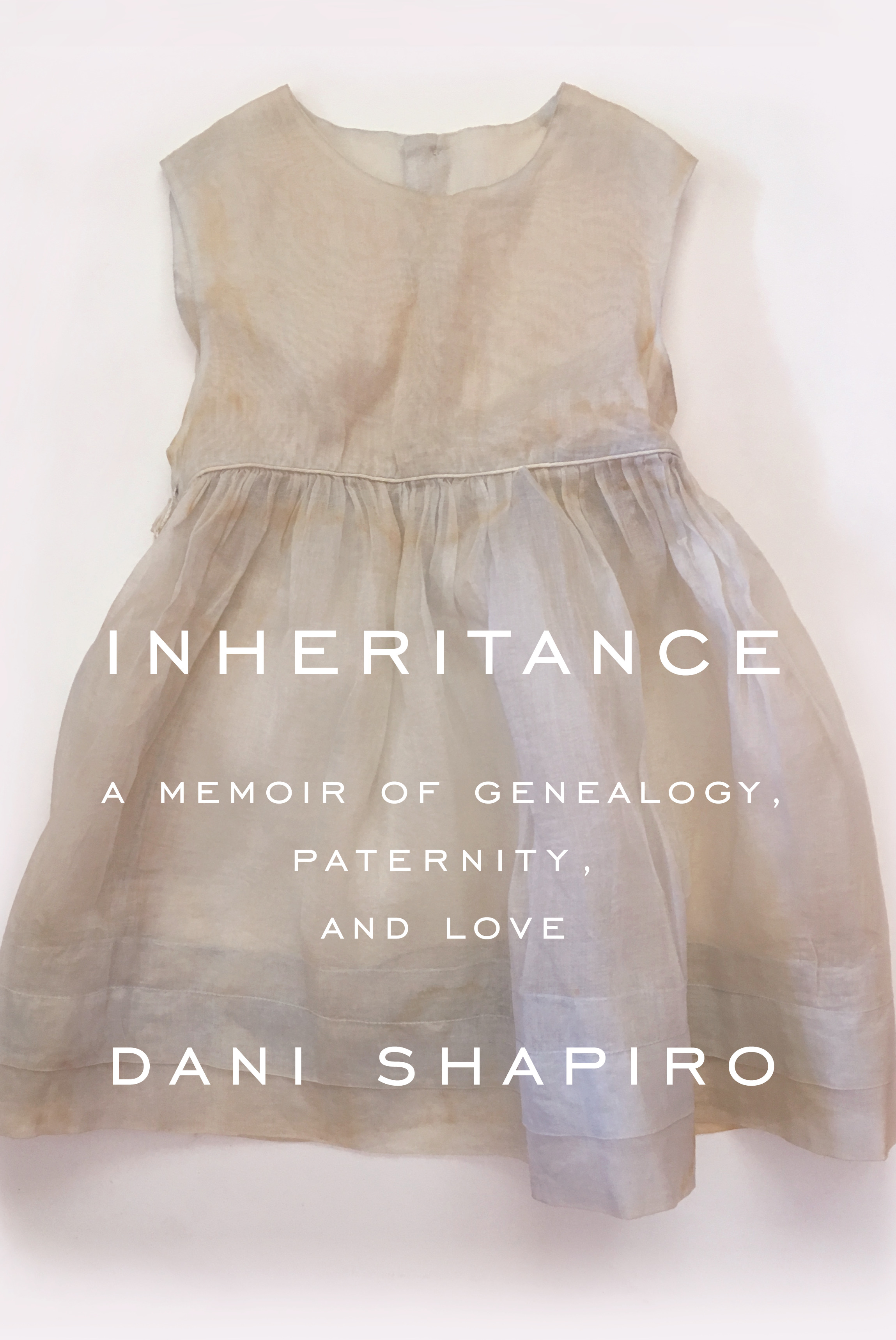 Book Talk and Signing with Dani Shapiro in Conversation with Nora McInerny -SOLD OUT