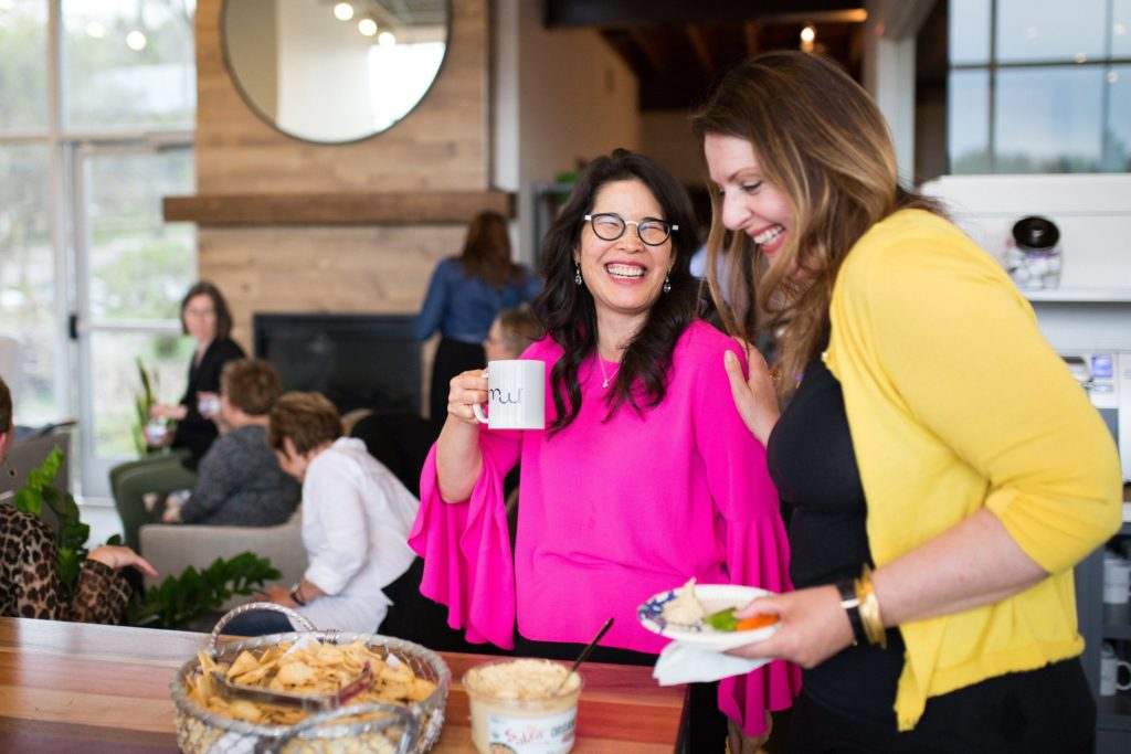 International Womens Day: Free Co-working at ModernWell